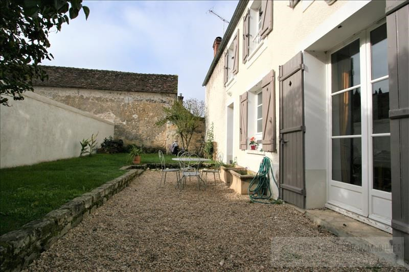 Sale house / villa Fericy 259000€ - Picture 12