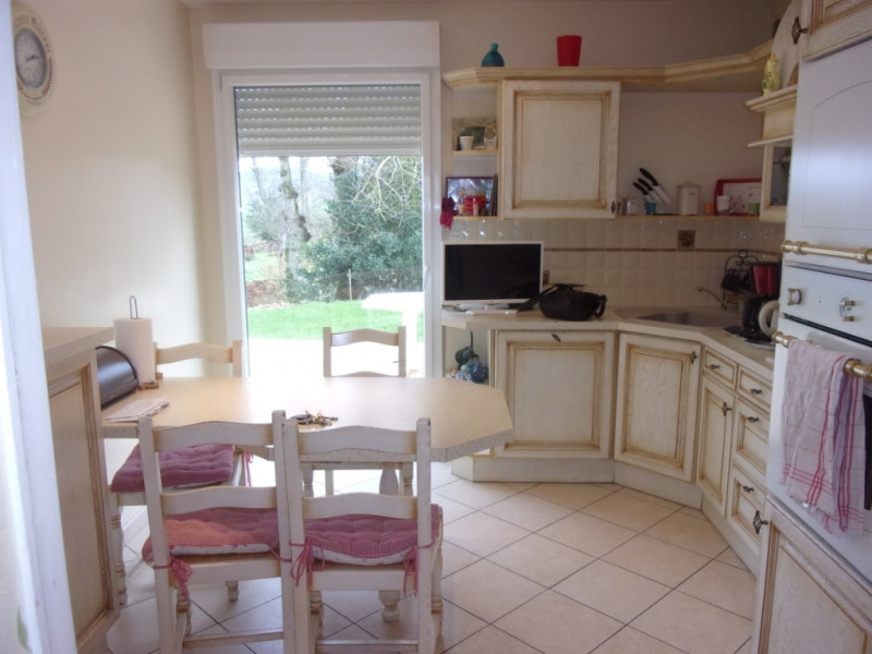 Sale house / villa Becherel 176550€ - Picture 3