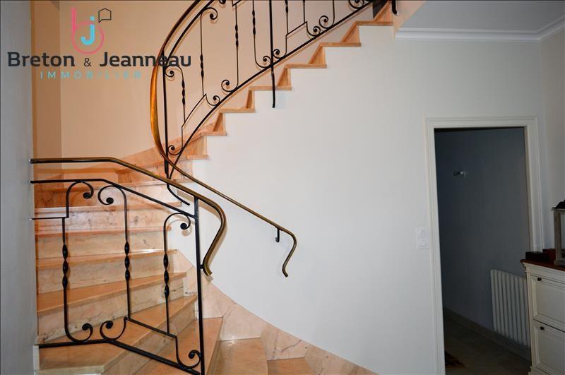 Sale house / villa Laval 291200€ - Picture 5