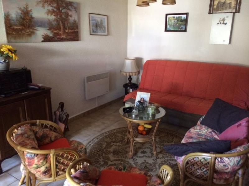 Sale apartment Saint georges de didonne 106000€ - Picture 1