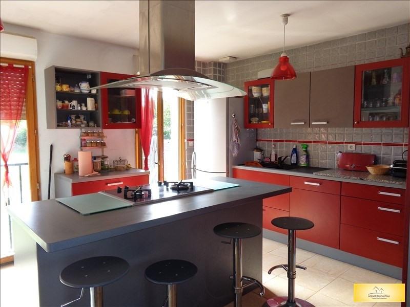 Vente maison / villa Moisson 208000€ - Photo 4