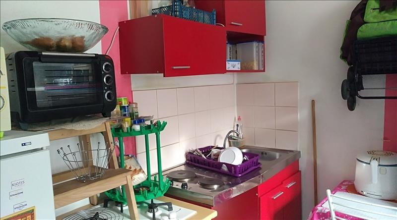 Vente immeuble Le mans 167 800€ - Photo 2