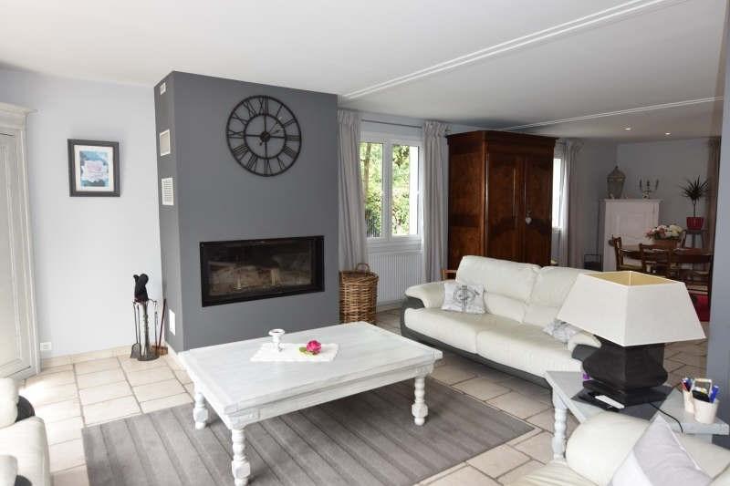Vente de prestige maison / villa St palais sur mer 1456000€ - Photo 5