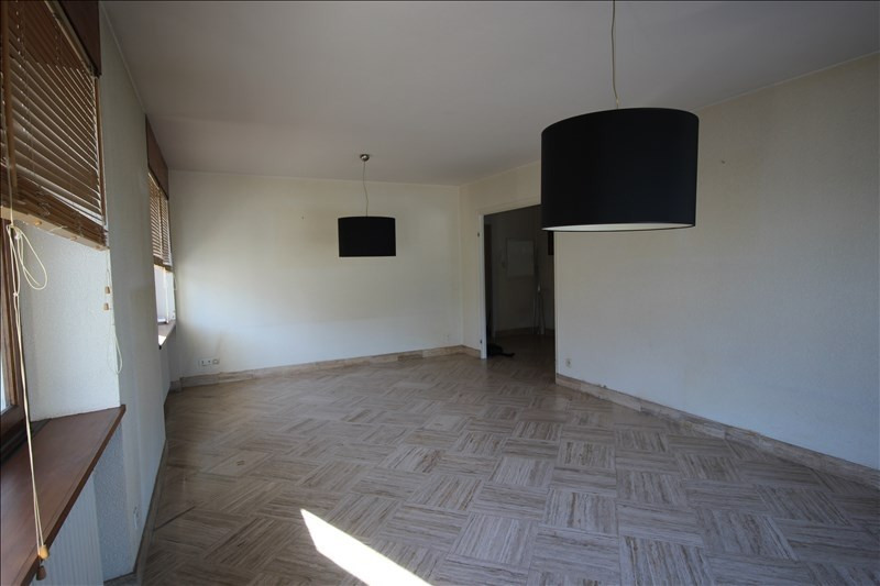 Location appartement La roche sur foron 1 270€ CC - Photo 1