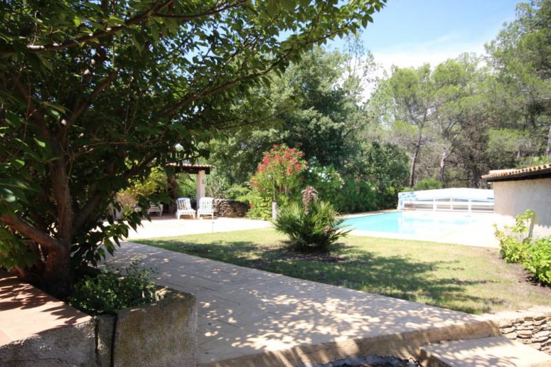 Verkoop  huis Lambesc 520000€ - Foto 6