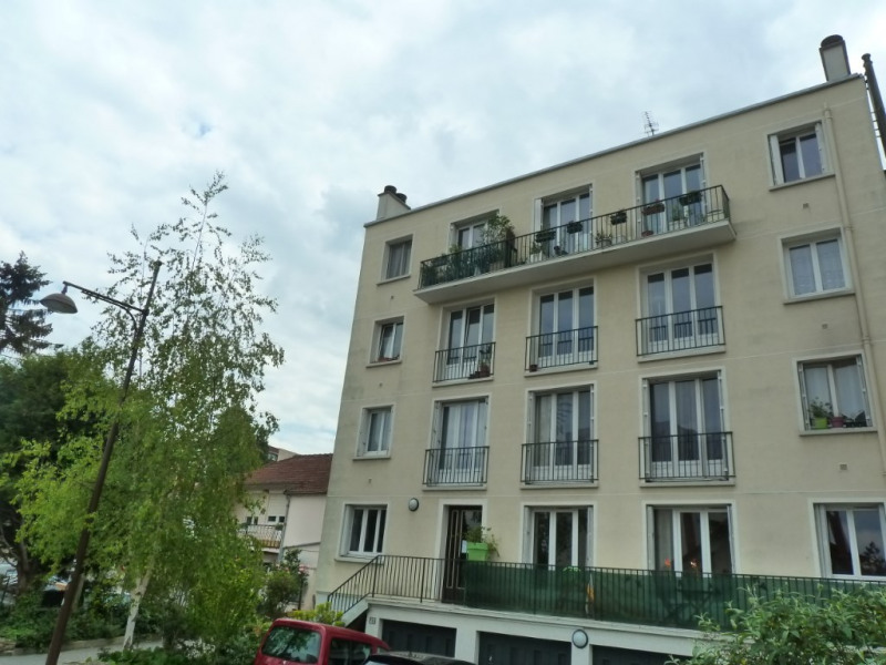 Vente appartement Chatenay malabry 368000€ - Photo 13