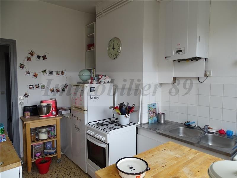 Sale apartment Chatillon sur seine 42500€ - Picture 4