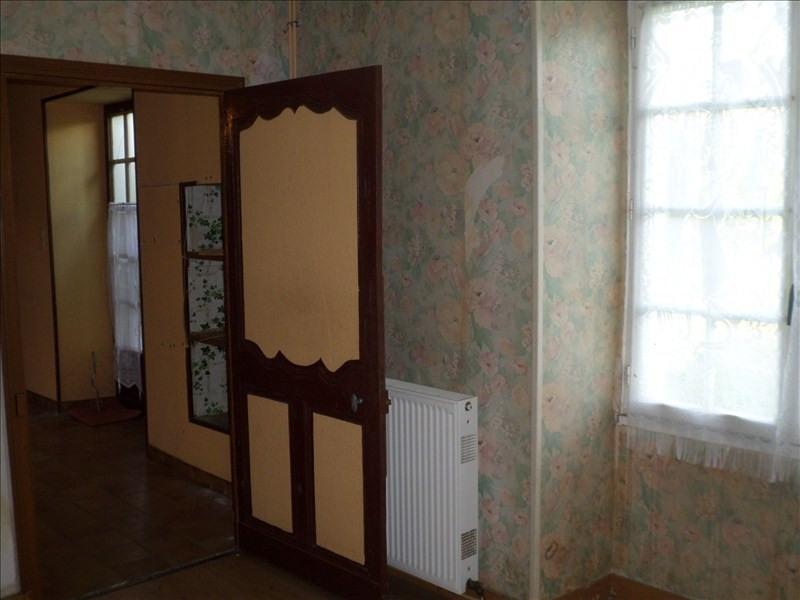 Vente maison / villa Moulismes 59000€ - Photo 10