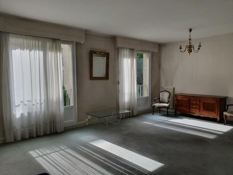 Venta  apartamento Versailles 875000€ - Fotografía 3
