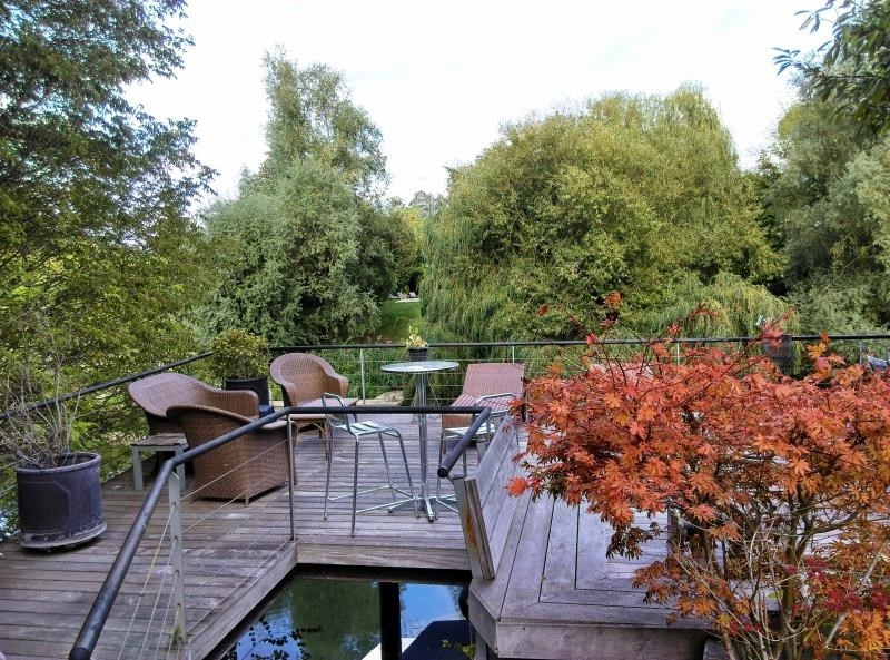 Sale house / villa Villennes sur seine 721000€ - Picture 3