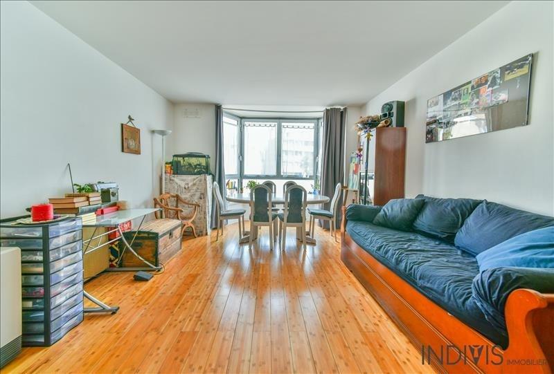 Vente appartement Suresnes 319000€ - Photo 3