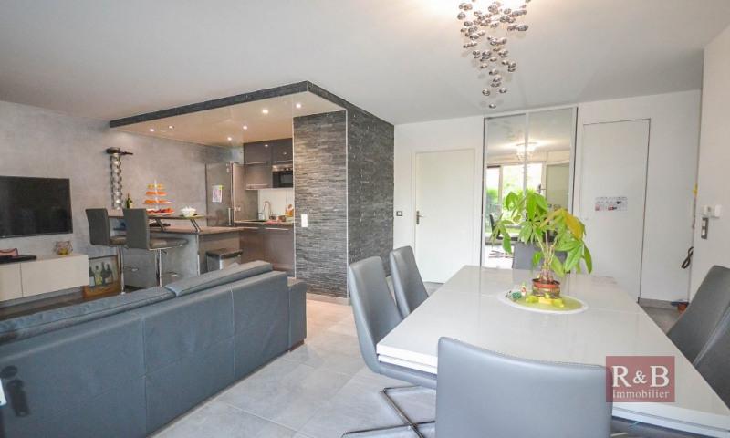 Vente appartement Villepreux 278000€ - Photo 1