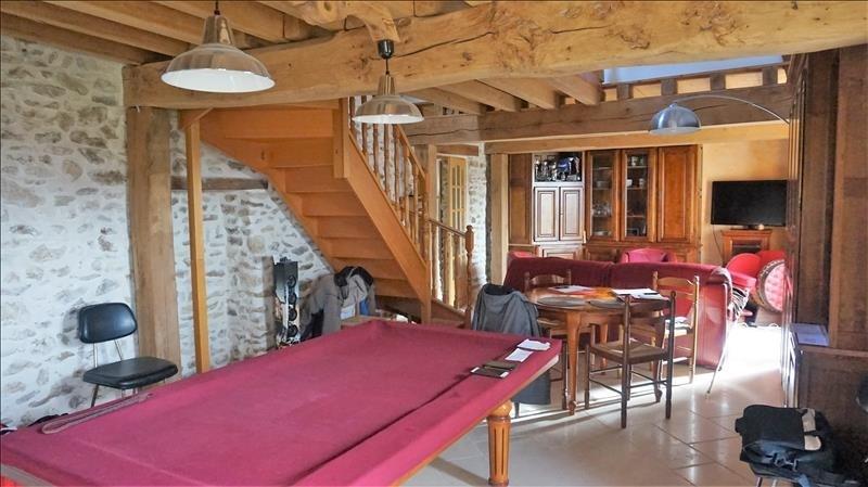 Venta  casa Longnes 5 mn 282000€ - Fotografía 6