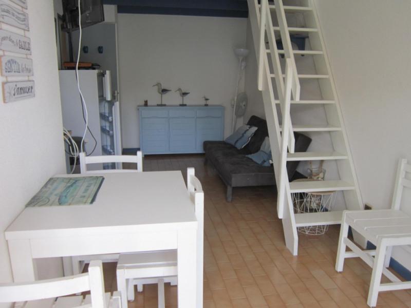 Sale house / villa La palmyre 143775€ - Picture 2