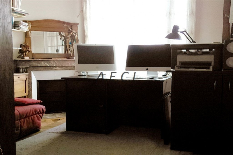 Deluxe sale apartment Asnieres sur seine 635000€ - Picture 11