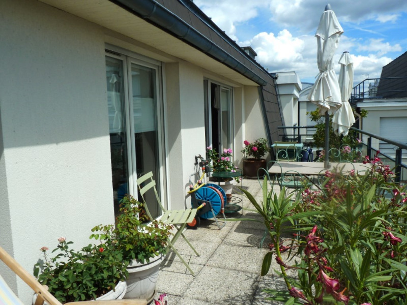 Vente appartement Chatenay malabry 485000€ - Photo 5