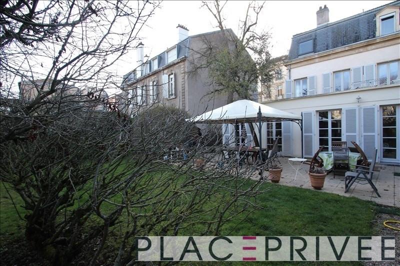 Venta de prestigio  casa Nancy 790000€ - Fotografía 1
