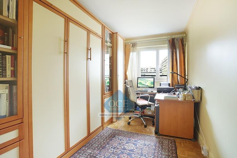 Vente de prestige appartement Paris 11ème 1110000€ - Photo 8