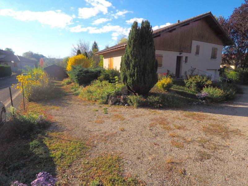 Vente maison / villa St pierre en faucigny 450000€ - Photo 3