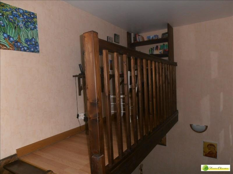 Vente maison / villa Blanzac porcheresse 44000€ - Photo 6