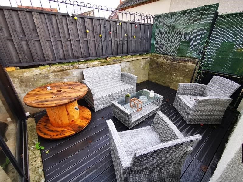 Vente maison / villa Cormeilles en vexin 209000€ - Photo 7