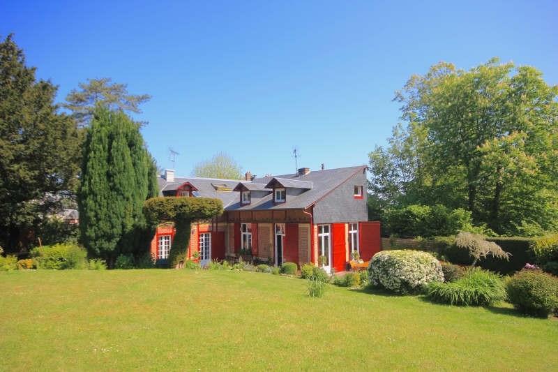 Deluxe sale house / villa Villers sur mer 765000€ - Picture 10