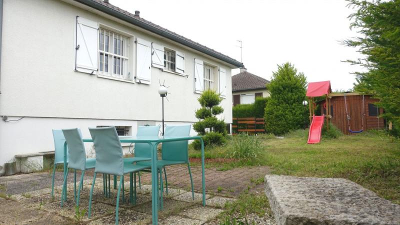 Vente maison / villa Les noes pres troyes 180000€ - Photo 9