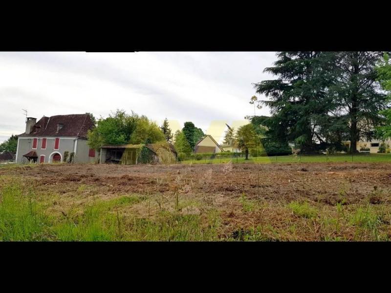 Vente terrain Navarrenx 33000€ - Photo 2