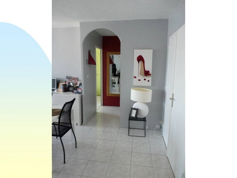 Sale apartment Villars 69500€ - Picture 6