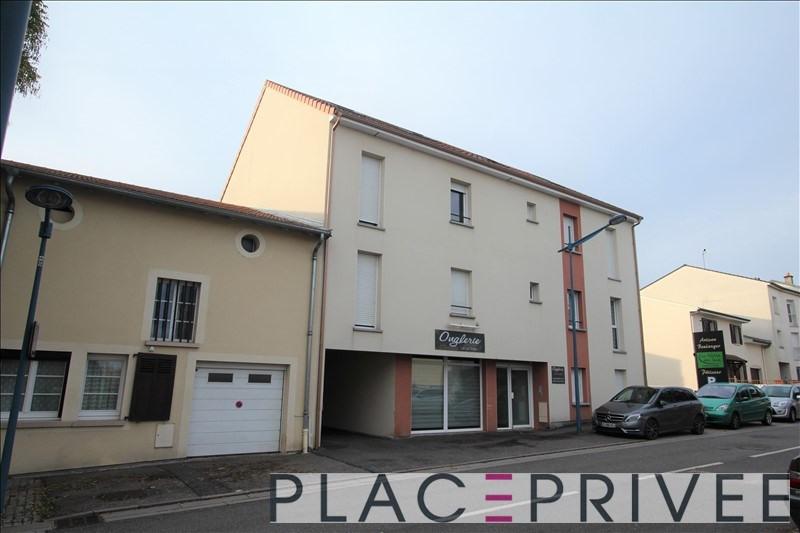 Location bureau Nancy 600€ HC - Photo 1