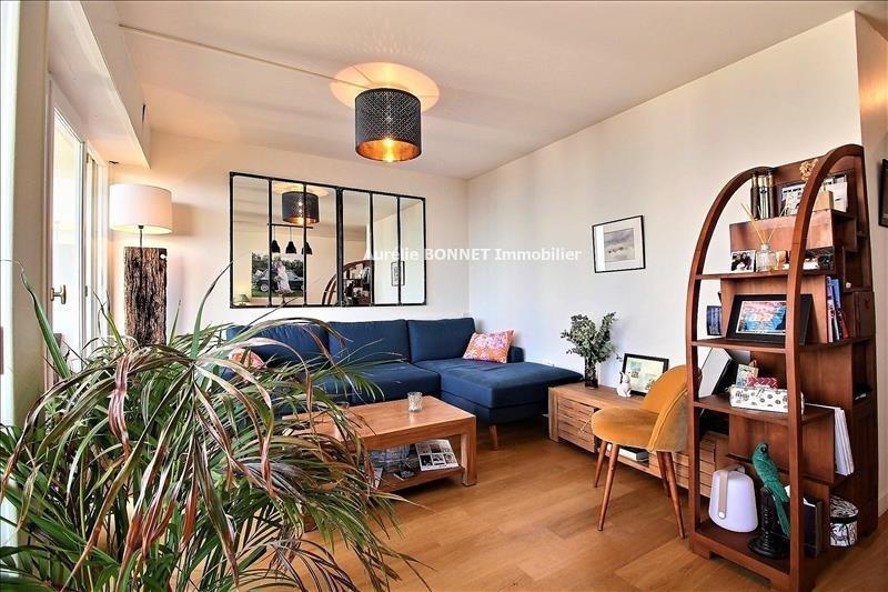Vente appartement Trouville sur mer 254400€ - Photo 2