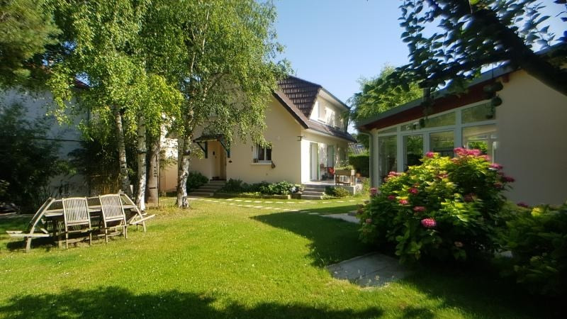 Vente de prestige maison / villa Ormesson sur marne 675000€ - Photo 2