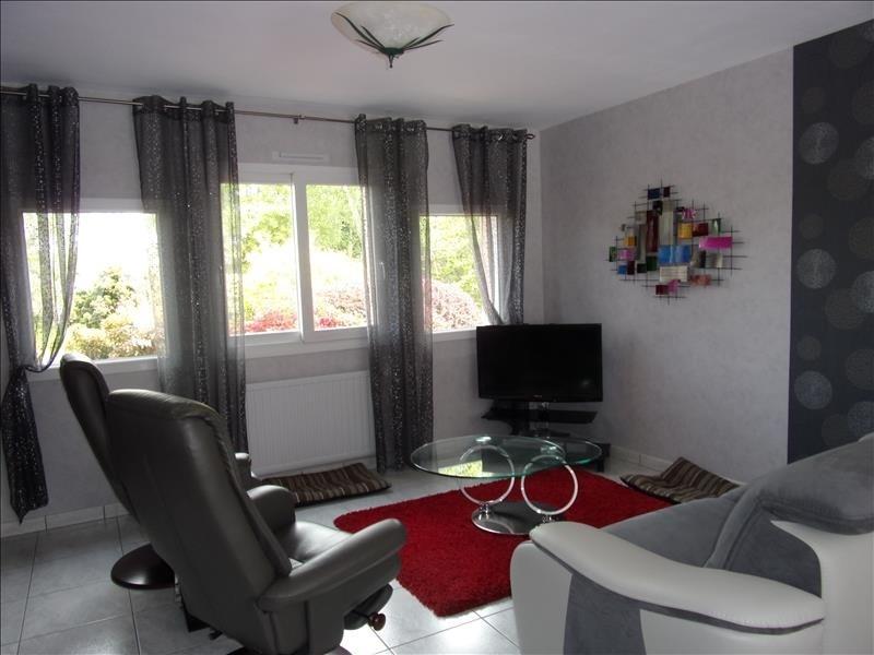 Vente maison / villa Domagne 296400€ - Photo 2