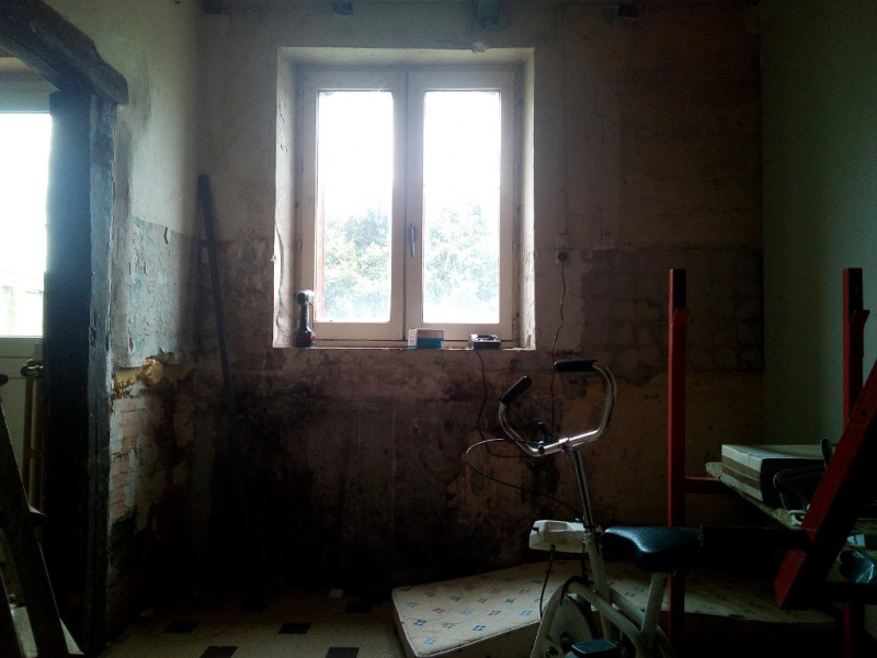 Sale house / villa Fortan 102 200€ - Picture 7