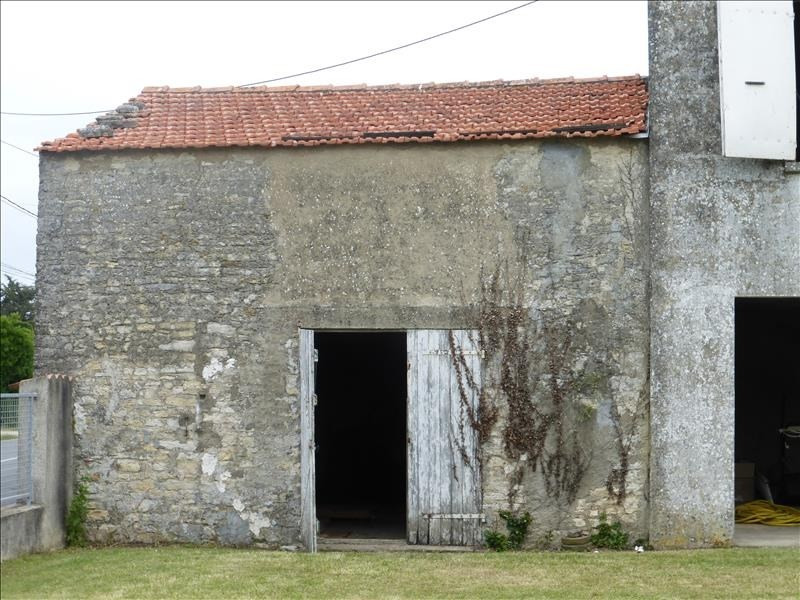 Vente maison / villa Dolus d'oleron 157500€ - Photo 5
