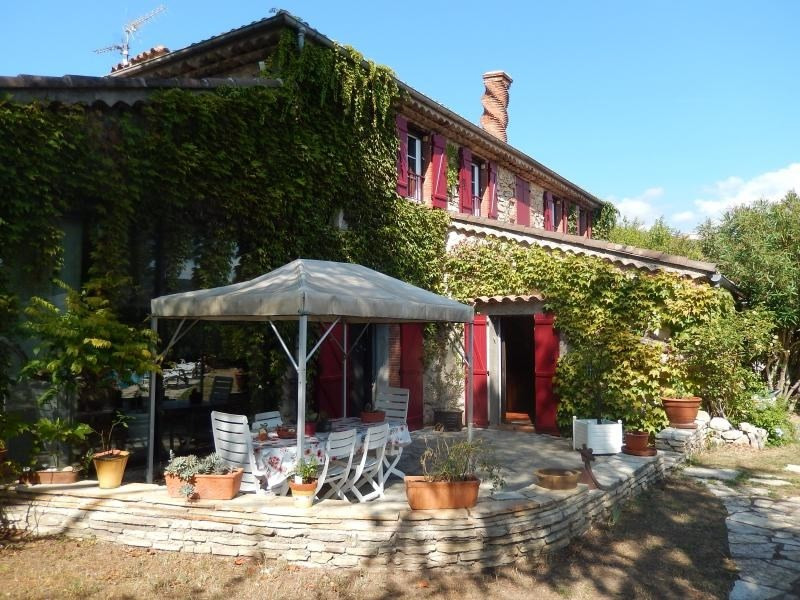 Deluxe sale house / villa Figanieres 700 000€ - Picture 2