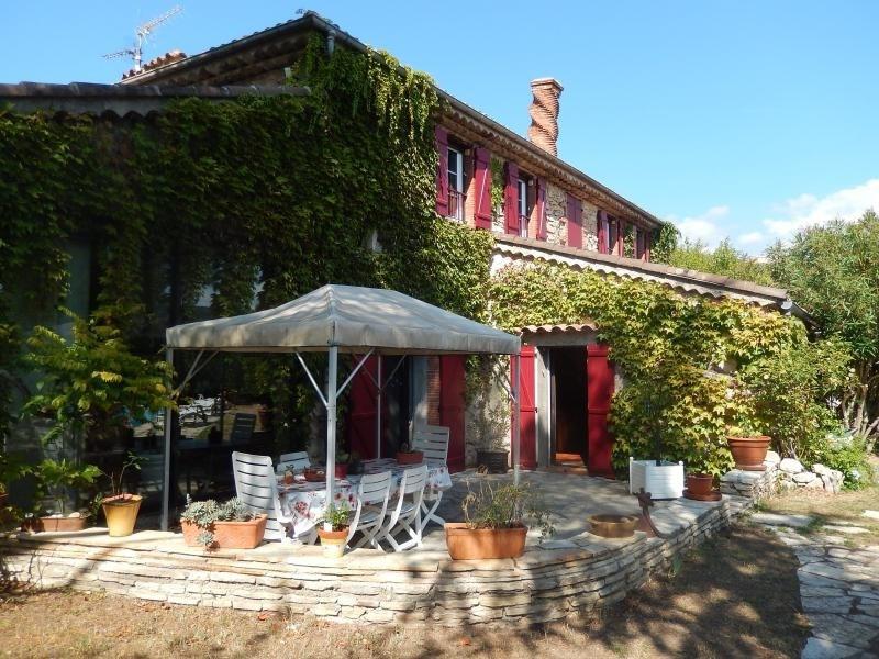 Deluxe sale house / villa Figanieres 700000€ - Picture 2