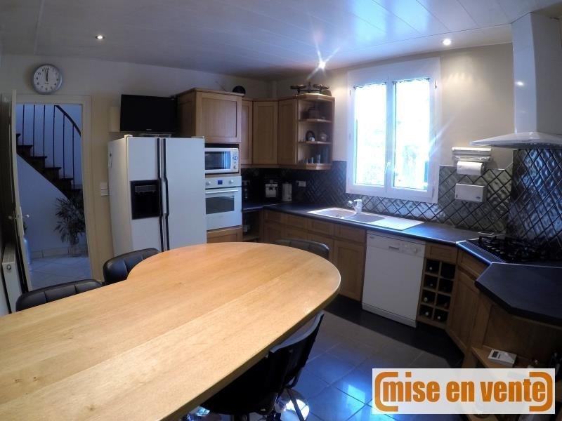 Sale house / villa Champigny sur marne 548000€ - Picture 1