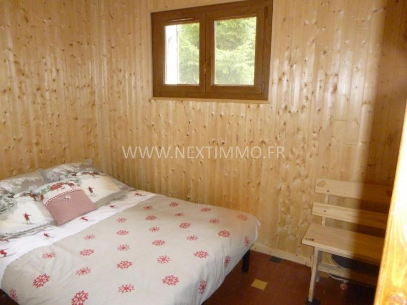 Vendita appartamento Valdeblore 86000€ - Fotografia 4