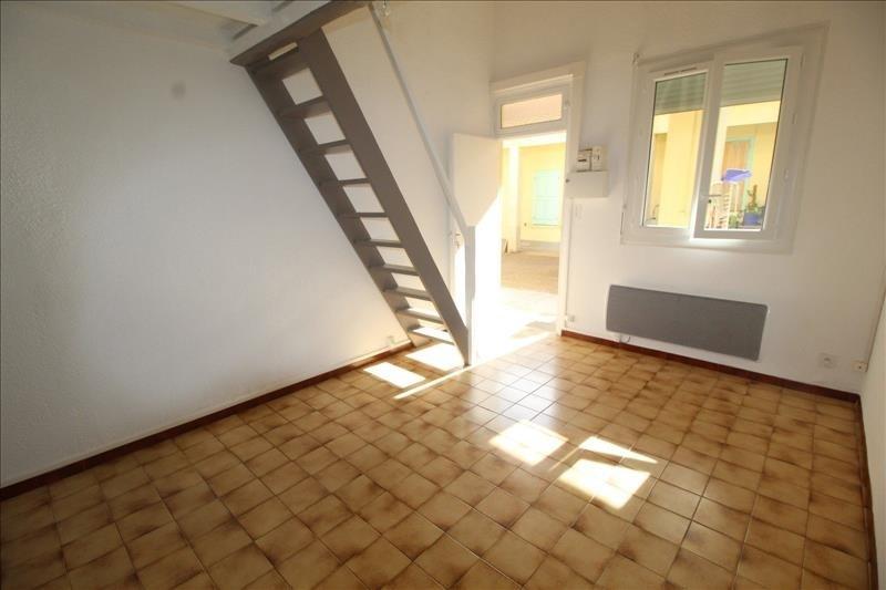 Sale apartment Port vendres 69500€ - Picture 2