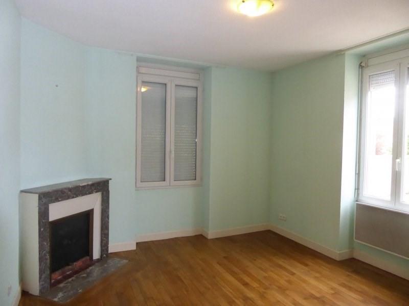 Rental apartment Mansac 451€ CC - Picture 10