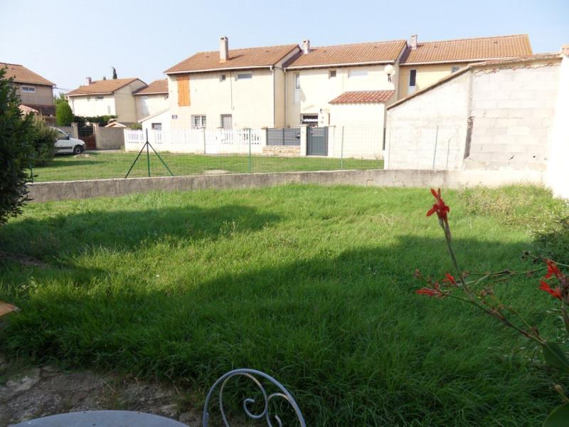 Vente maison / villa Le pontet 210000€ - Photo 5
