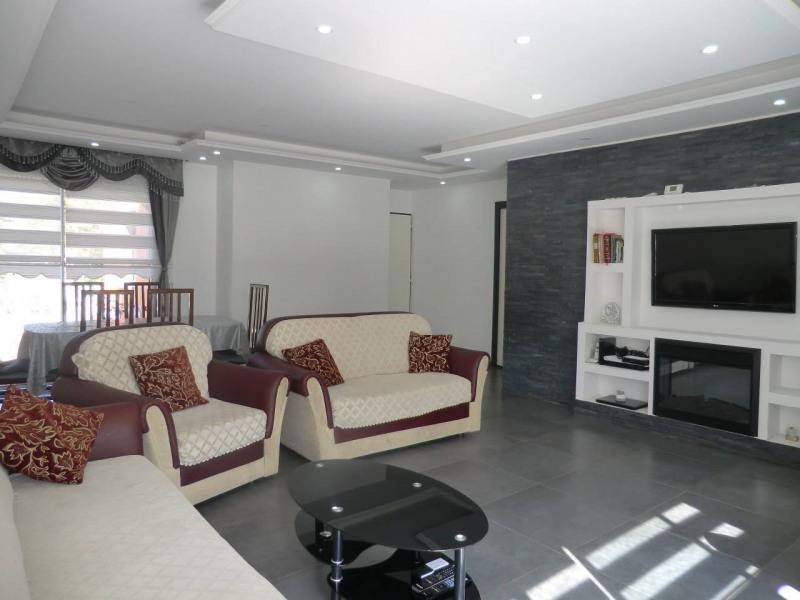 Vente maison / villa Bourgoin-jallieu 349000€ - Photo 7