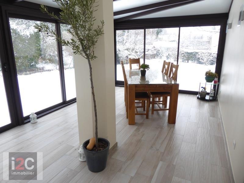 Vendita appartamento Divonne les bains 720000€ - Fotografia 9
