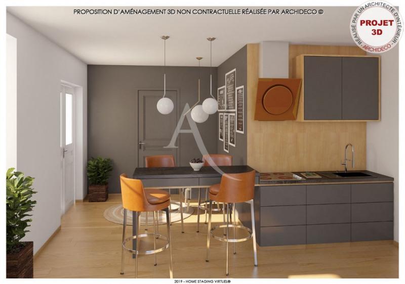 Deluxe sale house / villa Cugnaux 689000€ - Picture 10
