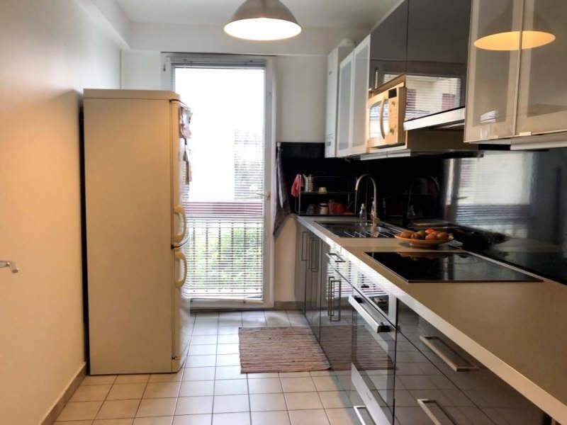 Vente appartement Nogent sur marne 315000€ - Photo 5