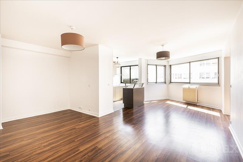 Vente appartement Suresnes 630000€ - Photo 1