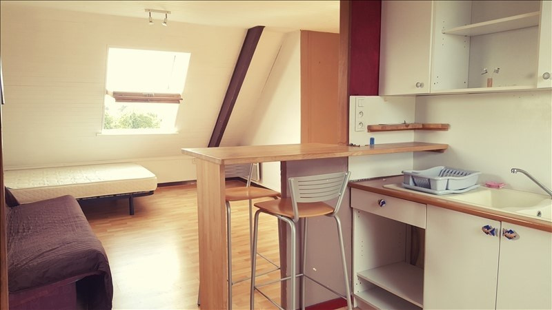 Vente appartement Benodet 86 000€ - Photo 3