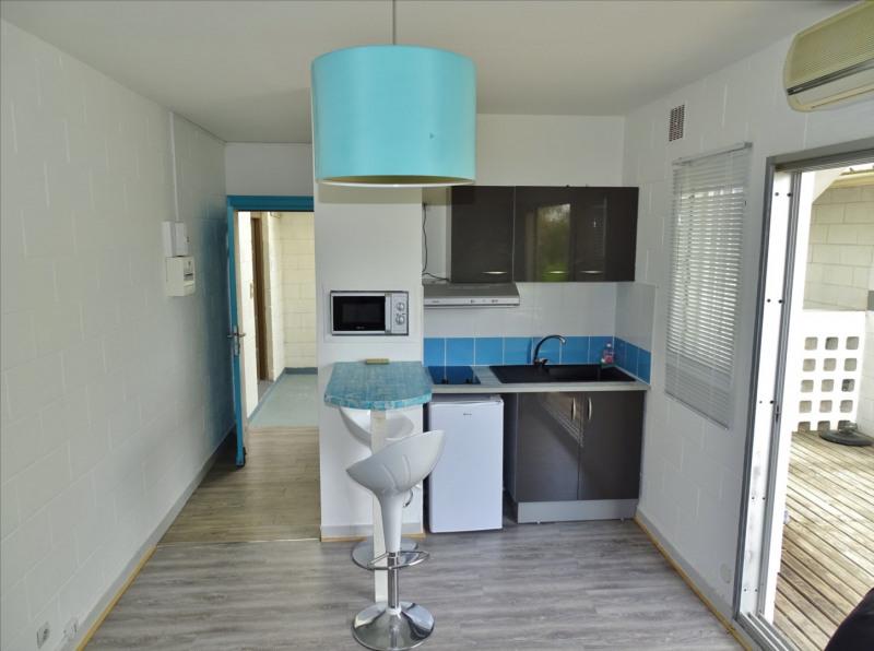 Location vacances appartement Saint paul  - Photo 2