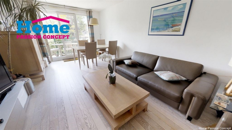 Vente appartement Rueil malmaison 629000€ - Photo 2